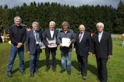 BSZS Aurach 2014 - Österreich